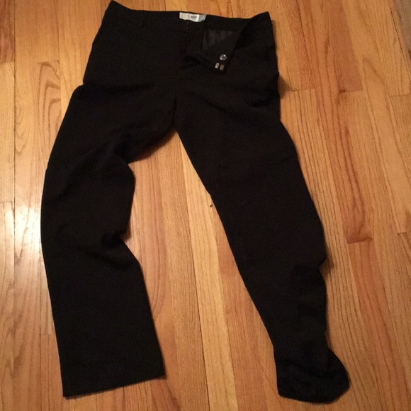 Old Navy Pants - Old Navy Straight leg work pants